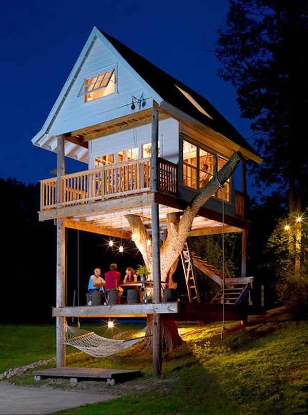 Cool Building Ideas! | A.R.D. Construction